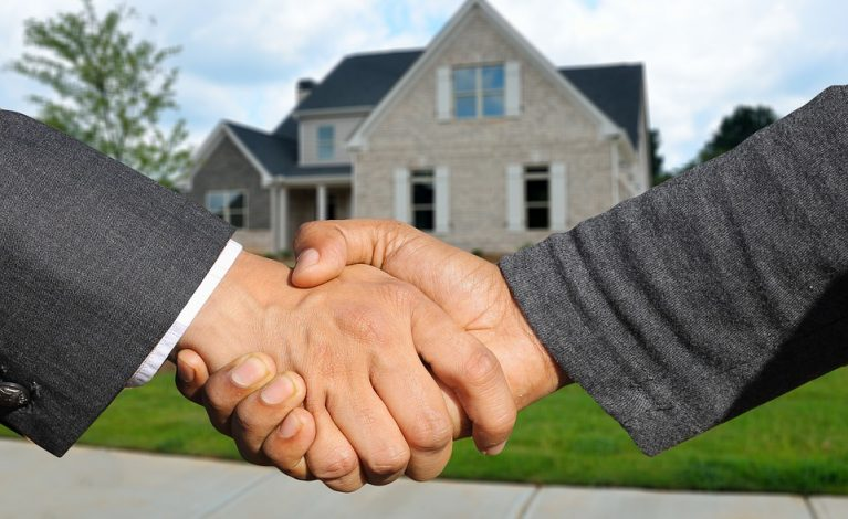 Podatek od nieruchomości w górę
