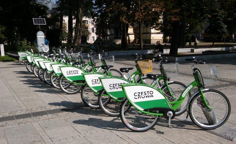 Trwa Europejski Tydzień Zrównoważonego Transportu