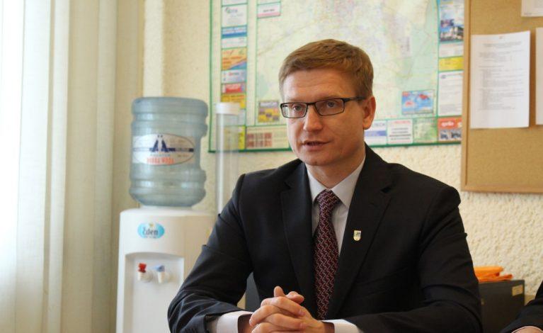 Rada Powiatowa OPZZ poparła kandydaturę Krzysztofa Matyjaszczyka