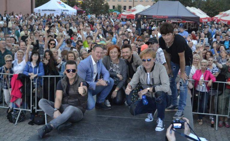 Setki mieszkańców naIII Festiwalu Ciżemki