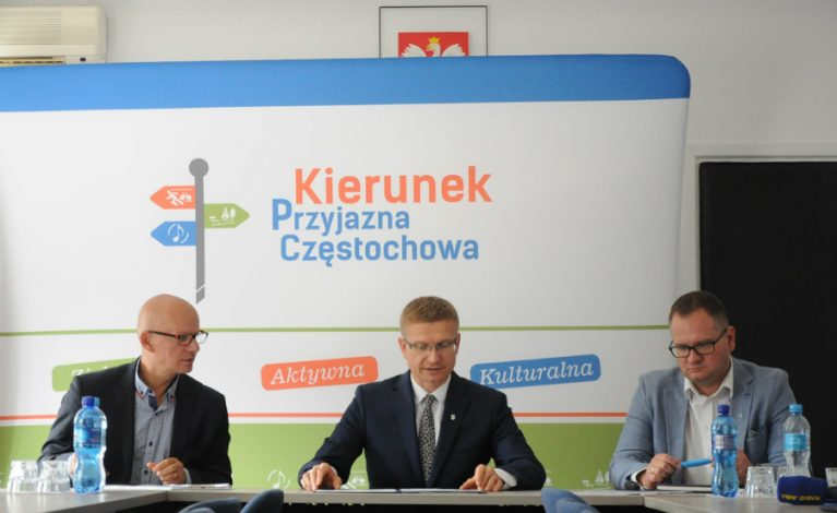 Nowatorskie projekty w częstochowskich szkołach