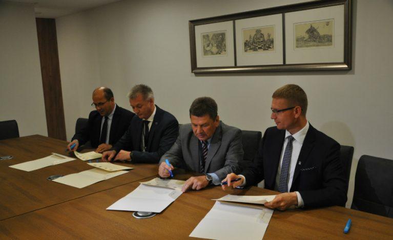 II Jurajskim Kongres Gospodarczy: Porozumienie gmin makroregionu