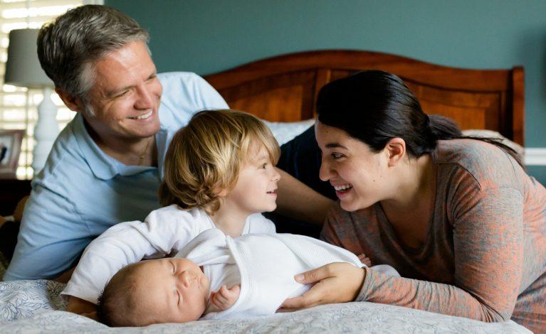 Będzie kolejny rządowy program dla rodzin?