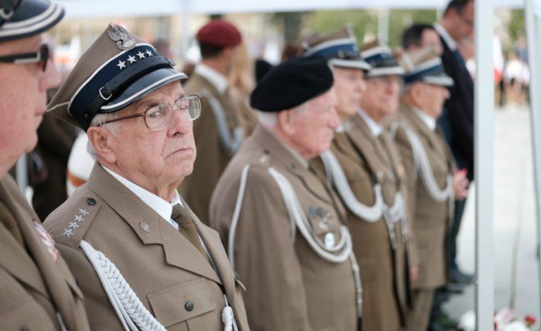 Upamiętnili rocznicę wybuchu wojny