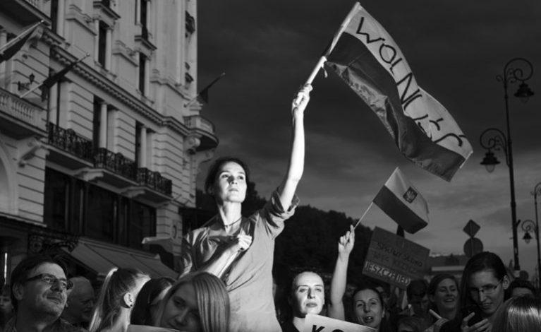 Najlepsze fotografie prasowe w Częstochowie