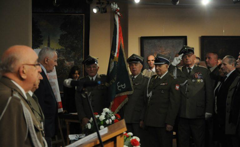 Kombatanckie spotkanie