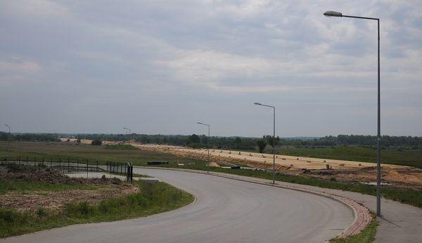 Nowe drogi na Skorkach