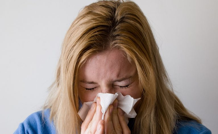Co można na chorobowym?