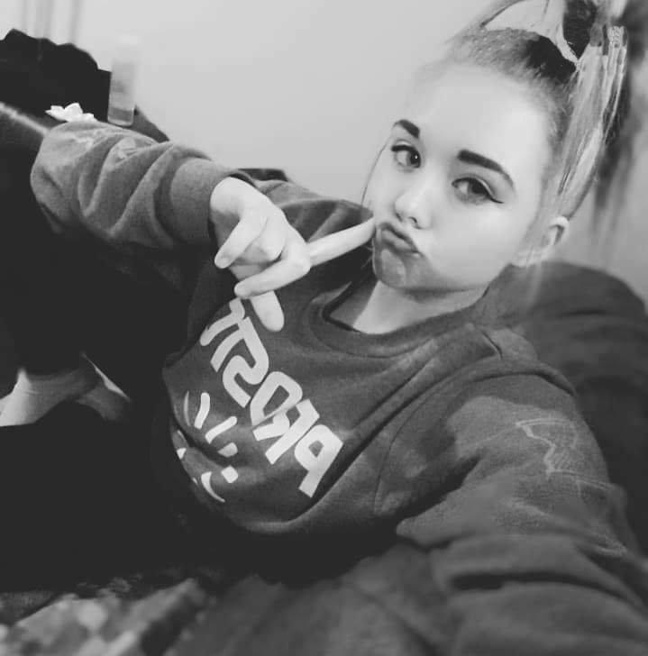 14-latka wciąż poszukiwana