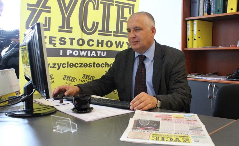 Ujma dalej rządzi w gminie Poczesna