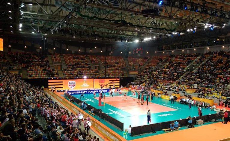 Trwają Klubowe Mistrzostwa Świata w Hali Sportowej Częstochowa