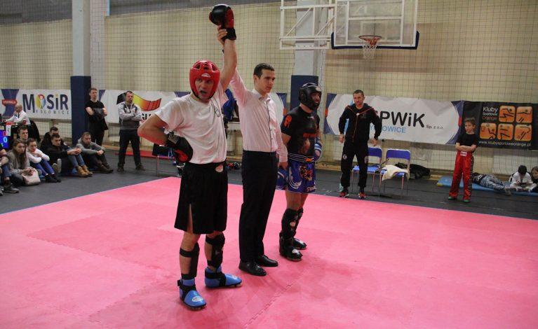 Śląska Liga Kick-boxingu