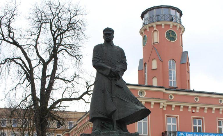 Miejskie obchody urodzin Marszałka