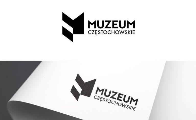 Muzeum z nowym logo