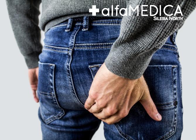 Hemoroidy – jak pozbyć się wstydliwego problemu?