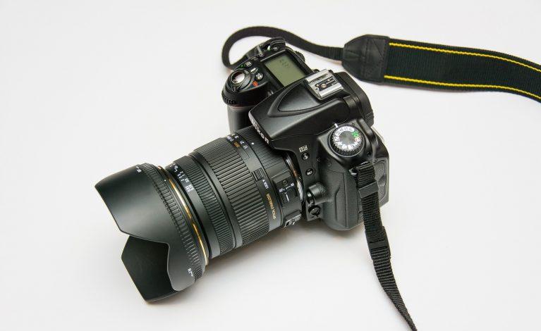 Fotografia cyfrowa jako szczególny środek przekazu