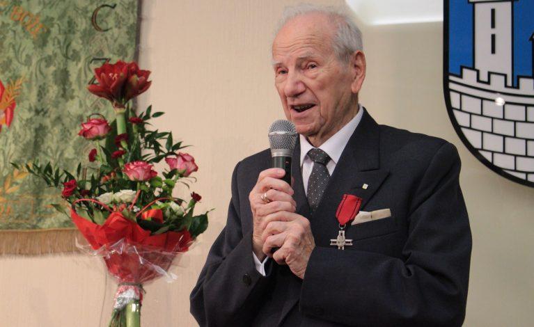 95 urodziny nestora częstochowskiego sportu akademickiego