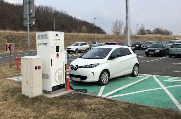 Nawet 36 tysięcy dopłaty do samochodu elektrycznego