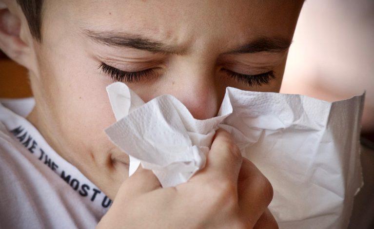 Popularne leki na przeziębienie wycofane!