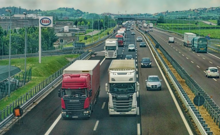 Ciężarówki bardziej ekologiczne