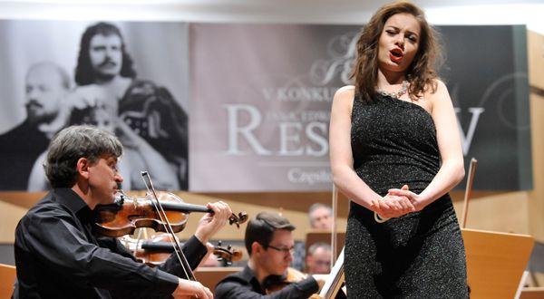 Konkurs wokalny by uczcić pamięć Reszków