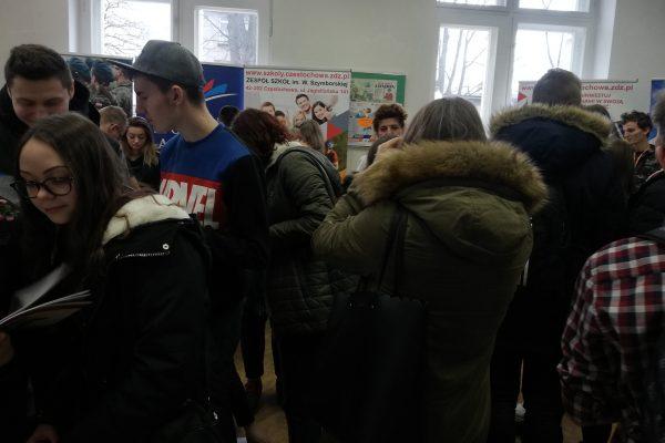 Targi Edukacyjne w MDK – 3 marca