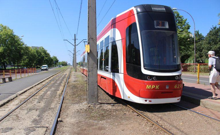 Rozpoczyna się wielka inwestycja tramwajowa