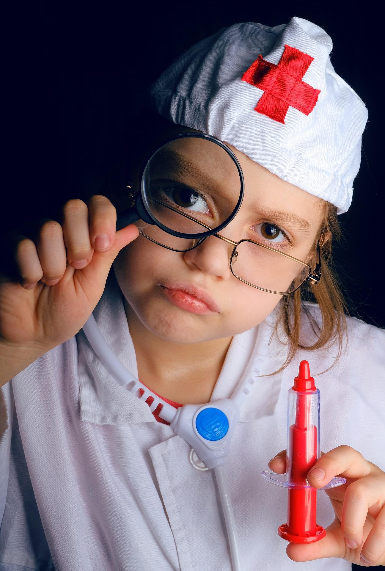 Pielęgniarki i higienistki we wszystkich szkołach