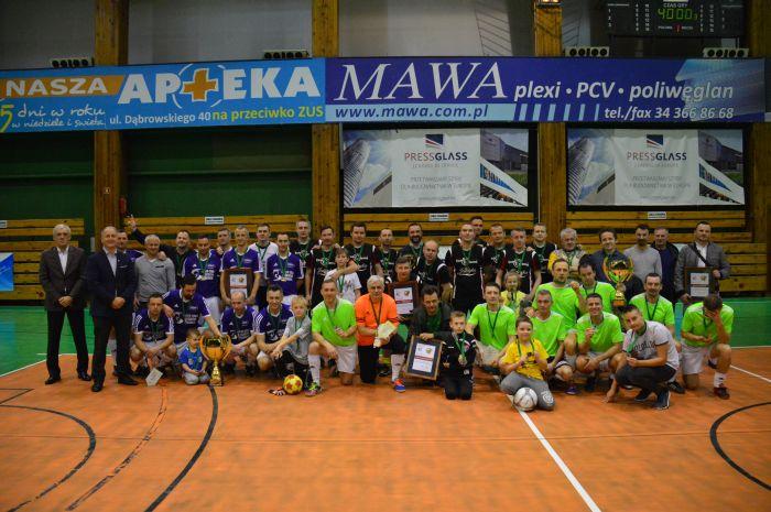Finał Ligi 40-latków