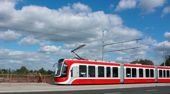 Linia tramwajowe zostanie skrócona