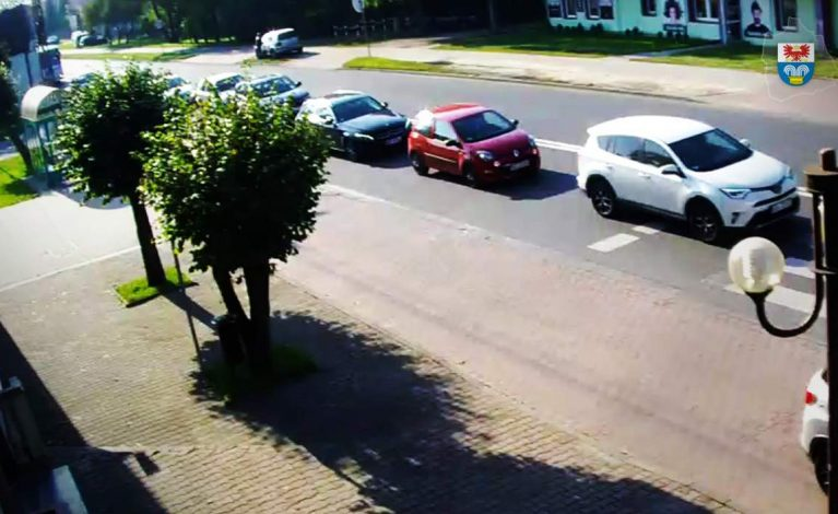 Walczą o bezpieczeństwo i stan dróg