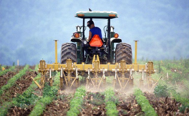 Trwa protest rolników z AGROuni