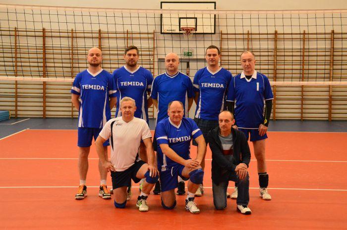 Puchar Ligi 40-latków – rozgrywki trwają