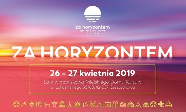 """""""Za horyzontem"""" w Miejskim Domu Kultury"""