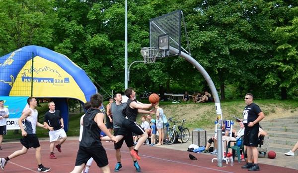 7. edycja Częstochowa Streetball Cup – ruszyły zapisy