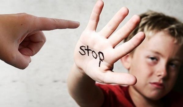 Przeciw przemocy w rodzinie