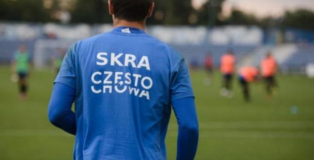 Skra Częstochowa: Plan na ten sezon został wykonany