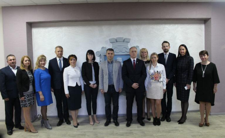 Częstochowa będzie współpracować z ukraińskim miastem