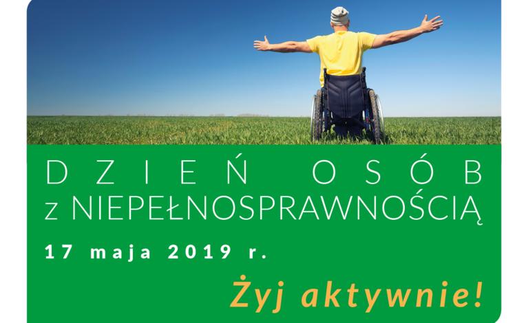 Dzień Osób z Niepełnosprawnością z próbą bicia rekordu Polski