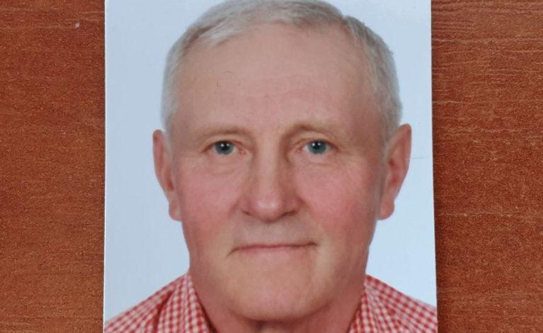 Poszukują 67-latka z Boronowa