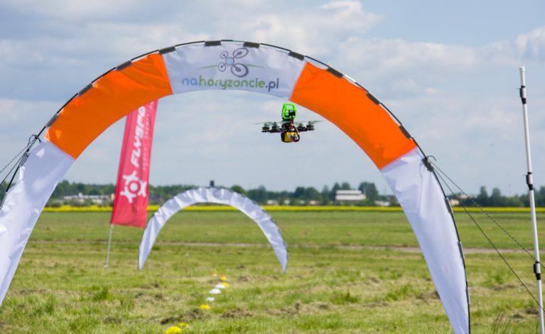 Pararudniki Drone Racing 2019