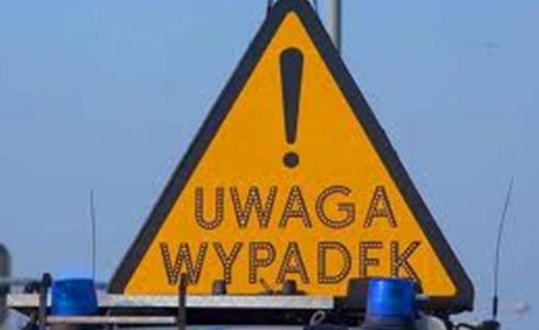 Ku przestrodze. Mapa wypadków drogowych ze skutkiem śmiertelnym – wakacje 2019