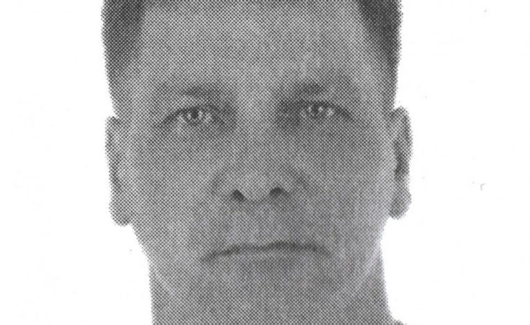Policja poszukuje zaginionego Jacka Błaszczyka