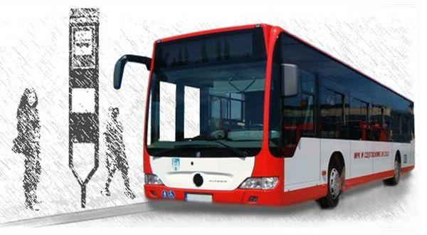 Korekta tras autobusów za tramwaje