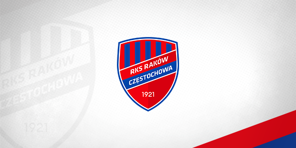 Mecz Rakowa z Koroną Kielce już dziś