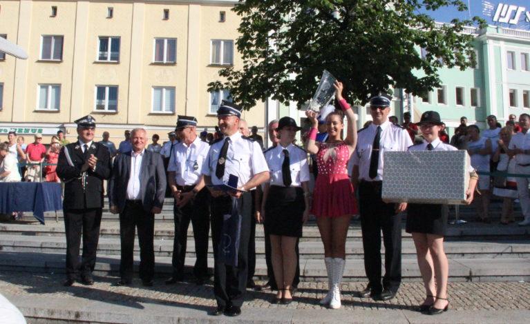 Orkiestra z Mykanowa najlepsza w Polsce