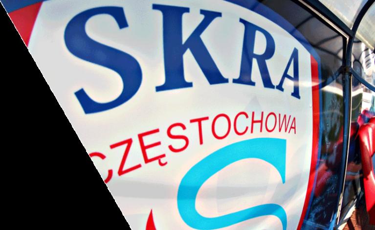 Pierwszy mecz domowy Skry Częstochowa
