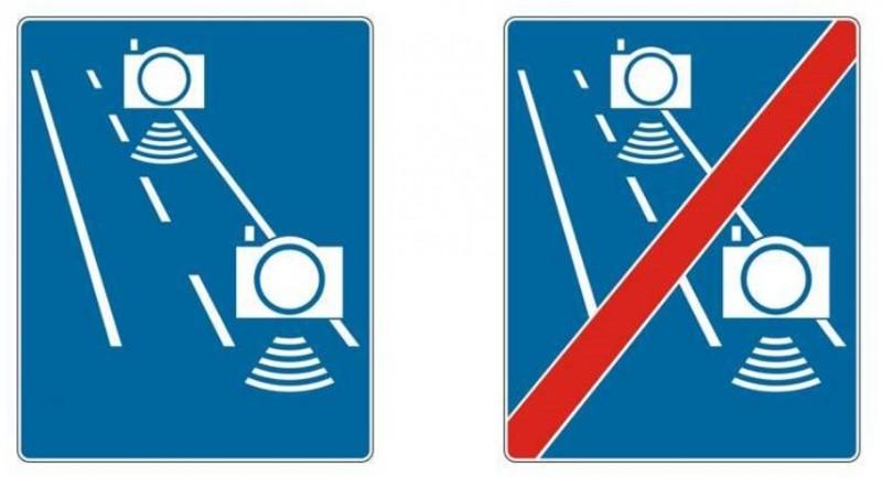 Nowe znaki drogowe od połowy sierpnia