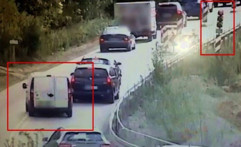 Kierowcy lekceważą czerwone światło