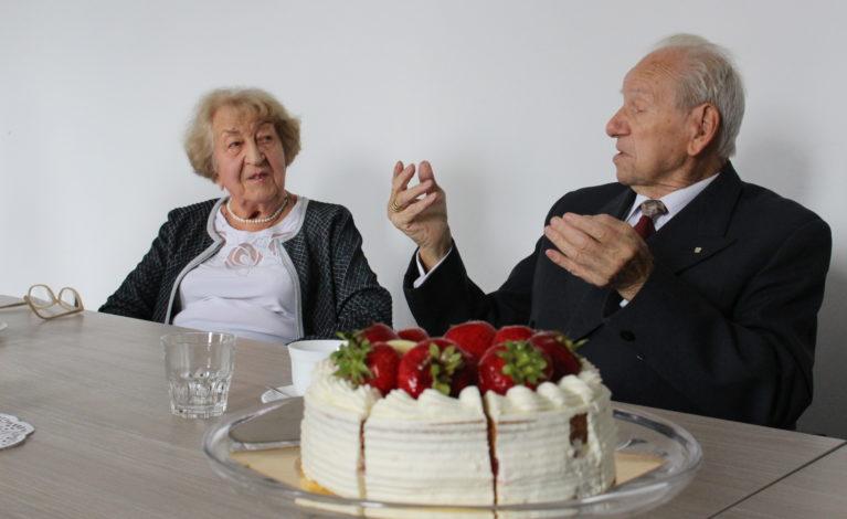 Razem od 70 lat!